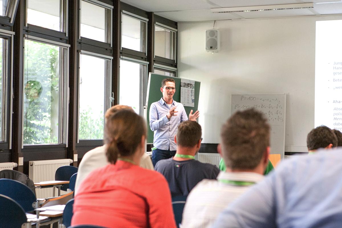 Bundweiter Fachkongress für Kinder- und Jugendarbeit 2016, Dortmund, KJA16